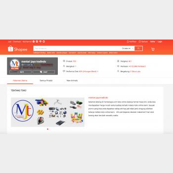 Meningkatkan Omset Bisnis Online